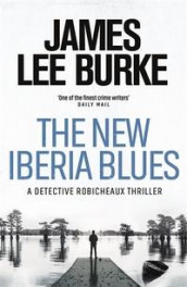 New Iberia blues av James Lee Burke (Heftet)