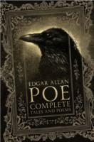 Complete stories and poems av Edgar Allan Poe (Innbundet)