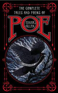 The complete tales and poems of Edgar Allan Poe av Edgar Allan Poe (Innbundet)