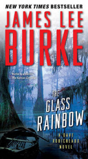 The glass rainbow av James Lee Burke (Heftet)