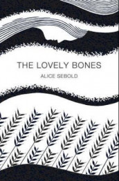 The lovely bones av Alice Sebold (Heftet)