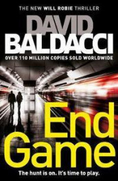 End game av David Baldacci (Heftet)