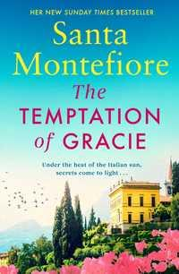 The temptation of Gracie av Santa Montefiore (Heftet)