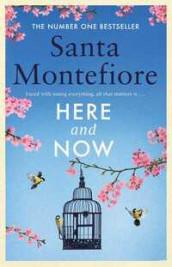 Here and now av Santa Montefiore (Heftet)