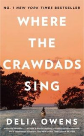 Where the crawdads sing av Delia Owens (Innbundet)