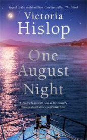 One August night av Victoria Hislop (Heftet)