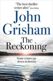 The reckoning av John Grisham (Heftet)