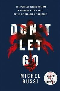 Don't let go av Michel Bussi (Heftet)