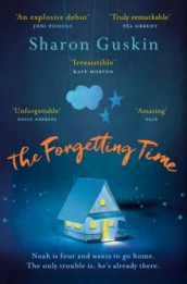 The forgetting time av Sharon Guskin (Heftet)