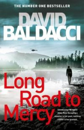 Long road to Mercy av David Baldacci (Heftet)