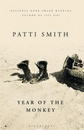 Year of the monkey av Patti Smith (Innbundet)