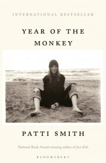 Year of the monkey av Patti Smith (Heftet)