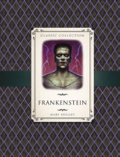 Frankenstein av Mary Shelley (Heftet)