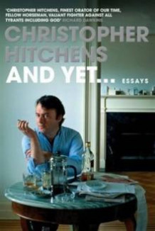 And yet- av Christopher Hitchens (Heftet)