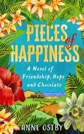Pieces of happiness av Anne Ostby (Heftet)
