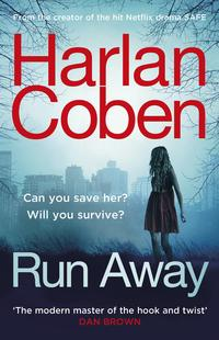 Run away av Harlan Coben (Heftet)