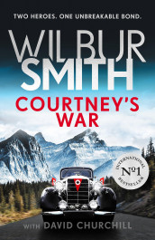 Courtney's war av Wilbur Smith (Innbundet)
