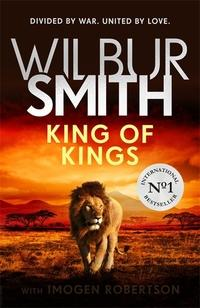 King of kings av Wilbur Smith (Innbundet)