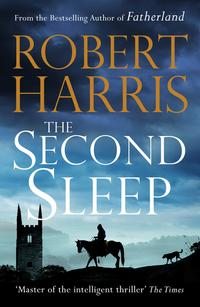 Second Sleep, The av Robert Harris (Heftet)