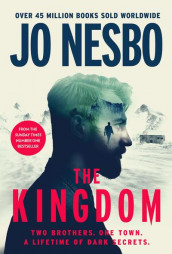 The kingdom av Jo Nesbø (Heftet)