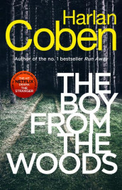 The boy from the woods av Harlan Coben (Heftet)