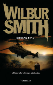 Dødens time av Wilbur Smith (Heftet)