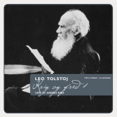 Krig og fred 1 av Leo Tolstoj (Lydbok MP3-CD)