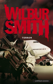 Terror av Wilbur Smith (Heftet)