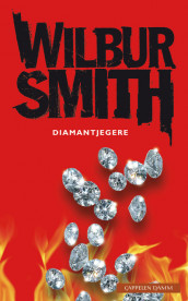 Diamantjegere av Wilbur Smith (Ebok)