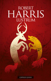 Lustrum av Robert Harris (Ebok)