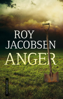Anger av Roy Jacobsen (Ebok)