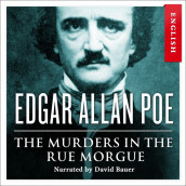 The murders in the Rue Morgue av Edgar Allan Poe (Nedlastbar lydbok)