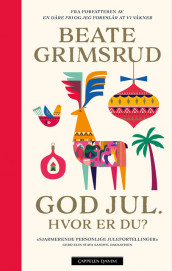 God jul av Beate Grimsrud (Ebok)