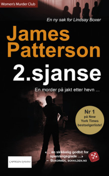 2. sjanse av James Patterson (Ebok)