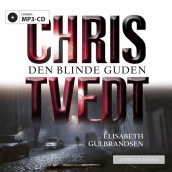 Den blinde guden av Chris Tvedt (Lydbok MP3-CD)