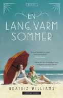 En lang, varm sommer av Beatriz Williams (Heftet)