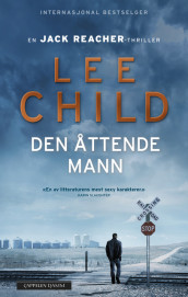 Den åttende mann av Lee Child (Ebok)