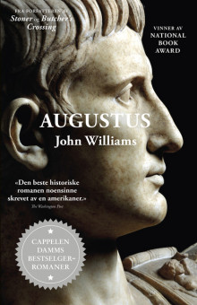 Augustus av John Williams (Heftet)