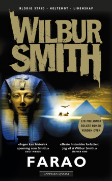 Farao av Wilbur Smith (Ebok)