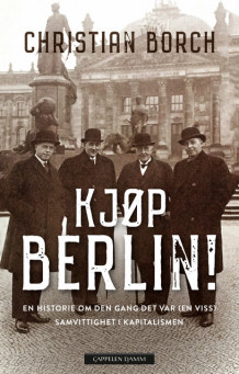 Kjøp Berlin! av Christian Borch (Ebok)