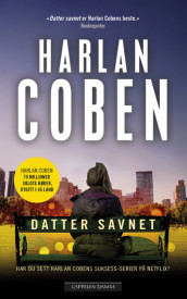 Run Away av Harlan Coben (Innbundet)