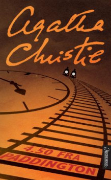 4.50 fra Paddington av Agatha Christie (Heftet)