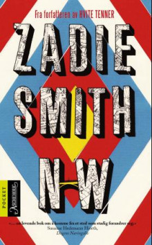 NW av Zadie Smith (Heftet)