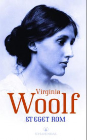 Et eget rom av Virginia Woolf (Heftet)