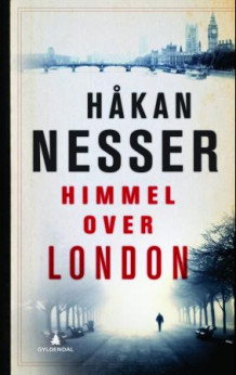 Himmel over London av Håkan Nesser (Ebok)