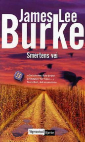 Smertens vei av James Lee Burke (Heftet)