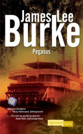 Pegasus av James Lee Burke (Heftet)