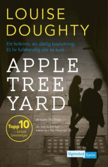 Apple tree yard av Louise Doughty (Innbundet)