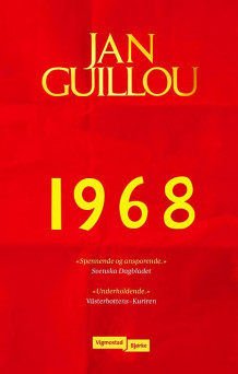 1968 av Jan Guillou (Heftet)