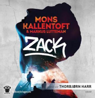 Zack av Mons Kallentoft (Lydbok-CD)